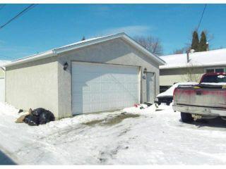 Photo 5: 155 Paulley Drive in WINNIPEG: Transcona Residential for sale (North East Winnipeg)  : MLS®# 1203017