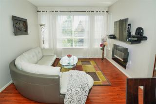 Photo 5: 308 2969 WHISPER Way in Coquitlam: Westwood Plateau Condo for sale : MLS®# R2476535