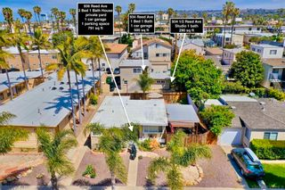 Photo 2: PACIFIC BEACH Property for sale: 934-36 Reed Ave in San Diego