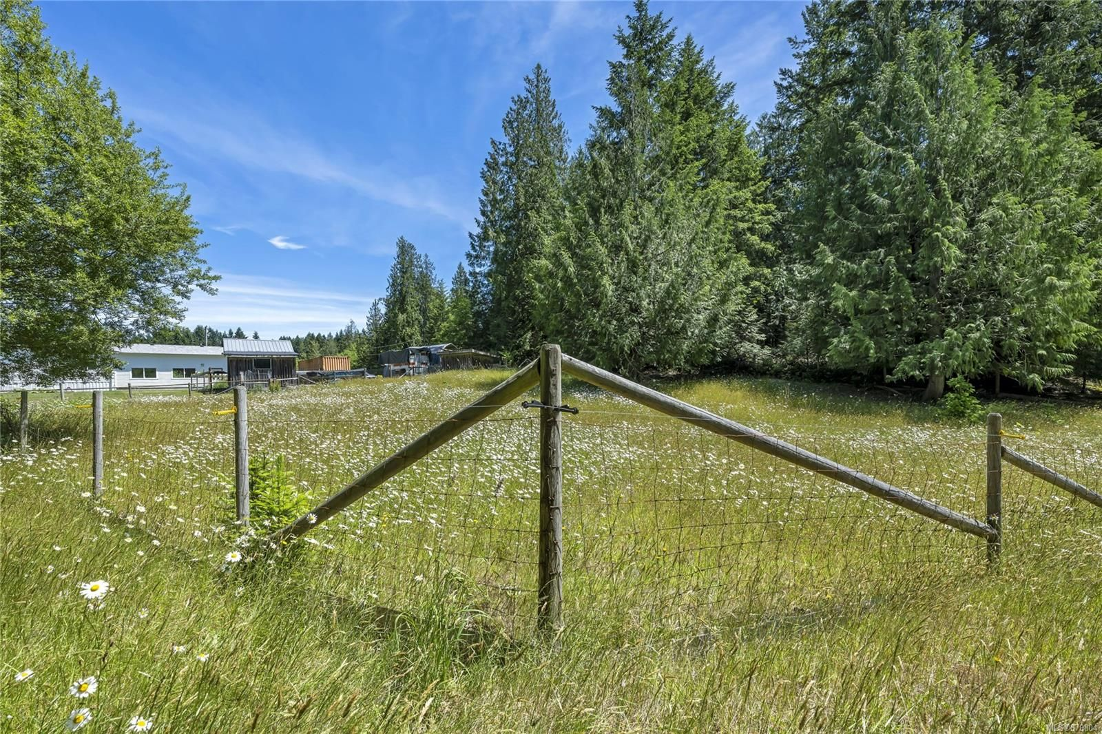 Photo 12: Photos: 3596 Riverside Rd in : ML Cobble Hill Manufactured Home for sale (Malahat & Area)  : MLS®# 879804