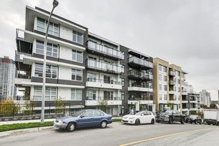 """Photo 22: 316 1012 AUCKLAND Street in New Westminster: Uptown NW Condo for sale in """"CAPITOL"""" : MLS®# R2542867"""