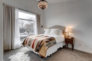 Photo 19: 1205 1 Street NE in Calgary: Crescent Heights Row/Townhouse for sale : MLS®# A1101476