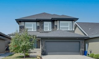 Photo 1: 1130 HAINSTOCK Green SW in Edmonton: Zone 55 House for sale : MLS®# E4253322