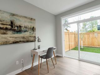Photo 11: F 328 Petersen Rd in CAMPBELL RIVER: CR Campbell River West Row/Townhouse for sale (Campbell River)  : MLS®# 835930