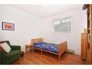 """Photo 15: 878 E 23RD AV in Vancouver: Fraser VE House for sale in """"CEDAR COTTAGE"""" (Vancouver East)  : MLS®# V1022949"""