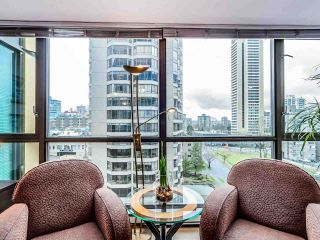 Photo 5: 902 1367 ALBERNI Street in Vancouver: West End VW Condo for sale (Vancouver West)  : MLS®# R2032752