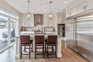 Photo 11: 126 West Grove Rise SW in Calgary: West Springs Detached for sale : MLS®# A1125890