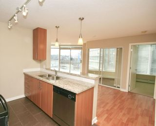 Photo 4: 802 58 KEEFER PLACE in Vancouver West: Home for sale : MLS®# R2142368