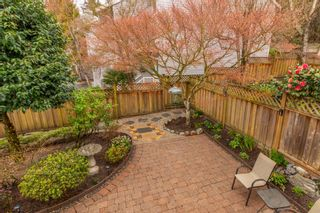 """Photo 32: 8215 STRAUSS Drive in Vancouver: Champlain Heights Townhouse for sale in """"Ashleigh Heights"""" (Vancouver East)  : MLS®# R2565596"""