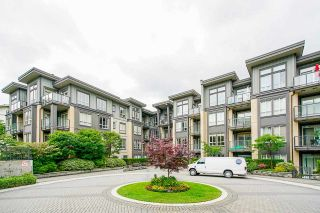 """Photo 24: 314 225 FRANCIS Way in New Westminster: Fraserview NW Condo for sale in """"THE WHITTAKER"""" : MLS®# R2592315"""