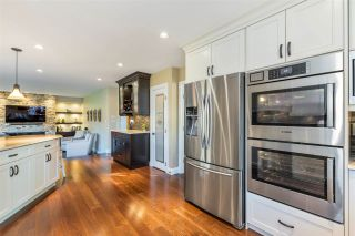 """Photo 10: 5837 189 Street in Surrey: Cloverdale BC House for sale in """"Rosewood Park"""" (Cloverdale)  : MLS®# R2535493"""
