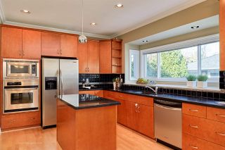 Photo 5: 3271 W 35TH Avenue in Vancouver: MacKenzie Heights House for sale (Vancouver West)  : MLS®# R2045790
