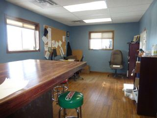Photo 14: 4115 50 Avenue: Thorsby Industrial for sale : MLS®# E4239762