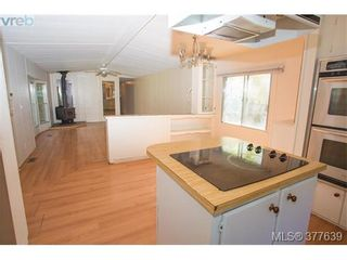 Photo 7: C3 920 Whittaker Rd in MALAHAT: ML Shawnigan Manufactured Home for sale (Malahat & Area)  : MLS®# 758158
