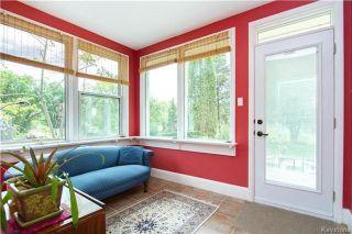 Photo 8: 1244 Wolseley Avenue in Winnipeg: Wolseley Residential for sale (5B)  : MLS®# 1713499