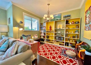 "Photo 8: 81 7780 170 Street in Surrey: Fleetwood Tynehead Townhouse for sale in ""VANTAGE"" : MLS®# R2592093"