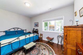 Photo 32: 355 ROBINSON ROAD: Bowen Island House for sale : MLS®# R2593499