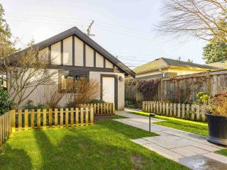 Photo 39: 4688 W 6TH AVENUE in Vancouver: Point Grey House for sale (Vancouver West)  : MLS®# R2529417