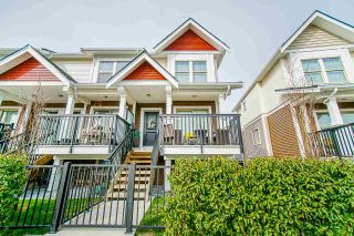 Photo 5: 159 32633 SIMON Avenue in Abbotsford: Abbotsford West Townhouse for sale : MLS®# R2552080