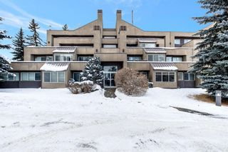 Photo 23: 2 105 Village Heights SW in Calgary: Patterson Apartment for sale : MLS®# A1071002