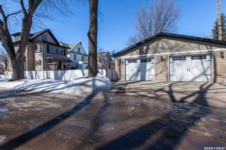 Photo 45: 419 Lansdowne Avenue in Saskatoon: Nutana Residential for sale : MLS®# SK724429