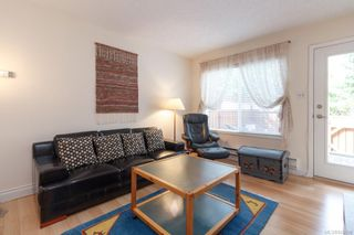 Photo 4: 1 50 Montreal St in Victoria: Vi James Bay Row/Townhouse for sale : MLS®# 841698