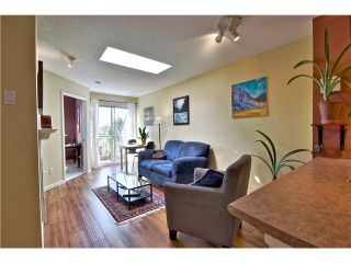 Photo 2: # 401 3278 HEATHER ST in Vancouver: Cambie Condo for sale (Vancouver West)  : MLS®# V1019168