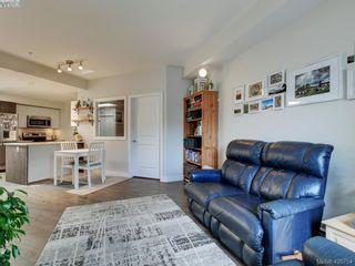Photo 4: 403 1000 Inverness Rd in VICTORIA: SE Quadra Condo for sale (Saanich East)  : MLS®# 832735