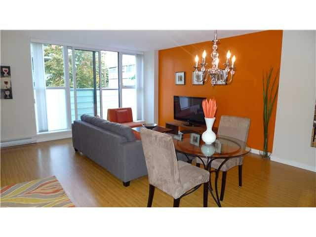 Photo 5: Photos: 210 168 POWELL Street in Vancouver: Downtown VE Condo for sale (Vancouver East)  : MLS®# V921956