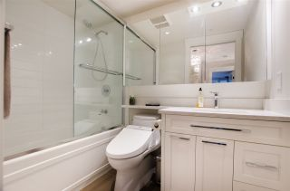 Photo 11: 1608 788 HAMILTON STREET in Vancouver: Downtown VW Condo for sale (Vancouver West)  : MLS®# R2426696
