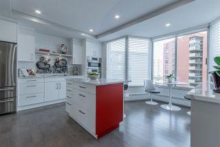 Photo 20: 701 11826 100 Avenue in Edmonton: Zone 12 Condo for sale : MLS®# E4236468