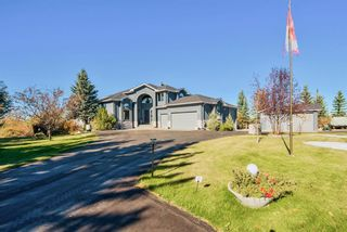 Photo 2: 27 Taylor Bay in Rural Rocky View County: Rural Rocky View MD Detached for sale : MLS®# A1083213