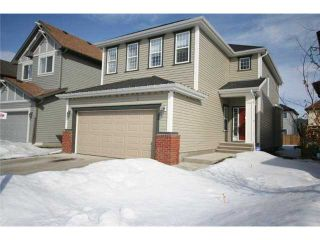 Photo 1: 7 COPPERSTONE Mews SE in CALGARY: Copperfield Residential Detached Single Family for sale (Calgary)  : MLS®# C3464125