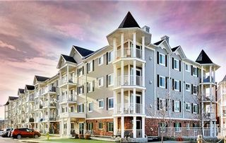 Photo 2: 3404 10 Country Village Park NE in Calgary: Country Hills Village Apartment for sale : MLS®# A1137357