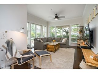 """Photo 12: 116 17769 57 Avenue in Surrey: Cloverdale BC Condo for sale in """"CLOVER DOWNS"""" (Cloverdale)  : MLS®# R2616860"""