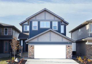 Photo 34: 2712 202 Street in Edmonton: Zone 57 House for sale : MLS®# E4265922