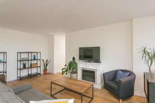 Photo 5: 1104 555 13TH STREET in West Vancouver: Ambleside Condo for sale : MLS®# R2222170