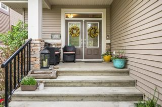 Photo 4: 1218 CHAHLEY Landing in Edmonton: Zone 20 House for sale : MLS®# E4247129