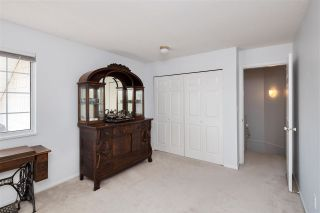 """Photo 24: 122 9012 WALNUT GROVE Drive in Langley: Walnut Grove Townhouse for sale in """"QUEEN ANNE GREEN"""" : MLS®# R2596143"""