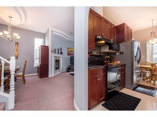 "Photo 5: 5 7450 HURON Street in Chilliwack: Sardis West Vedder Rd Townhouse for sale in ""LAS PALMAS"" (Sardis)  : MLS®# R2594336"
