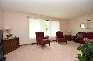 Photo 3: 90 Arrowwood Drive in Winnipeg: Garden City Residential for sale (4G)  : MLS®# 1924503