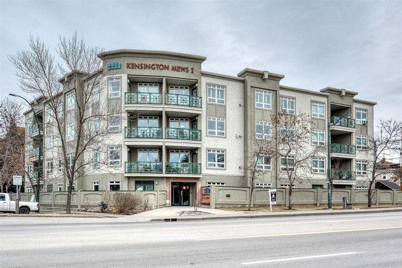 FEATURED LISTING: 302 - 2 14 Street Northwest Calgary