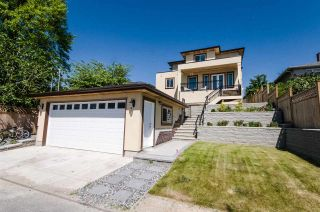 Photo 20: 5636 EWART Street in Burnaby: South Slope House for sale (Burnaby South)  : MLS®# R2066686
