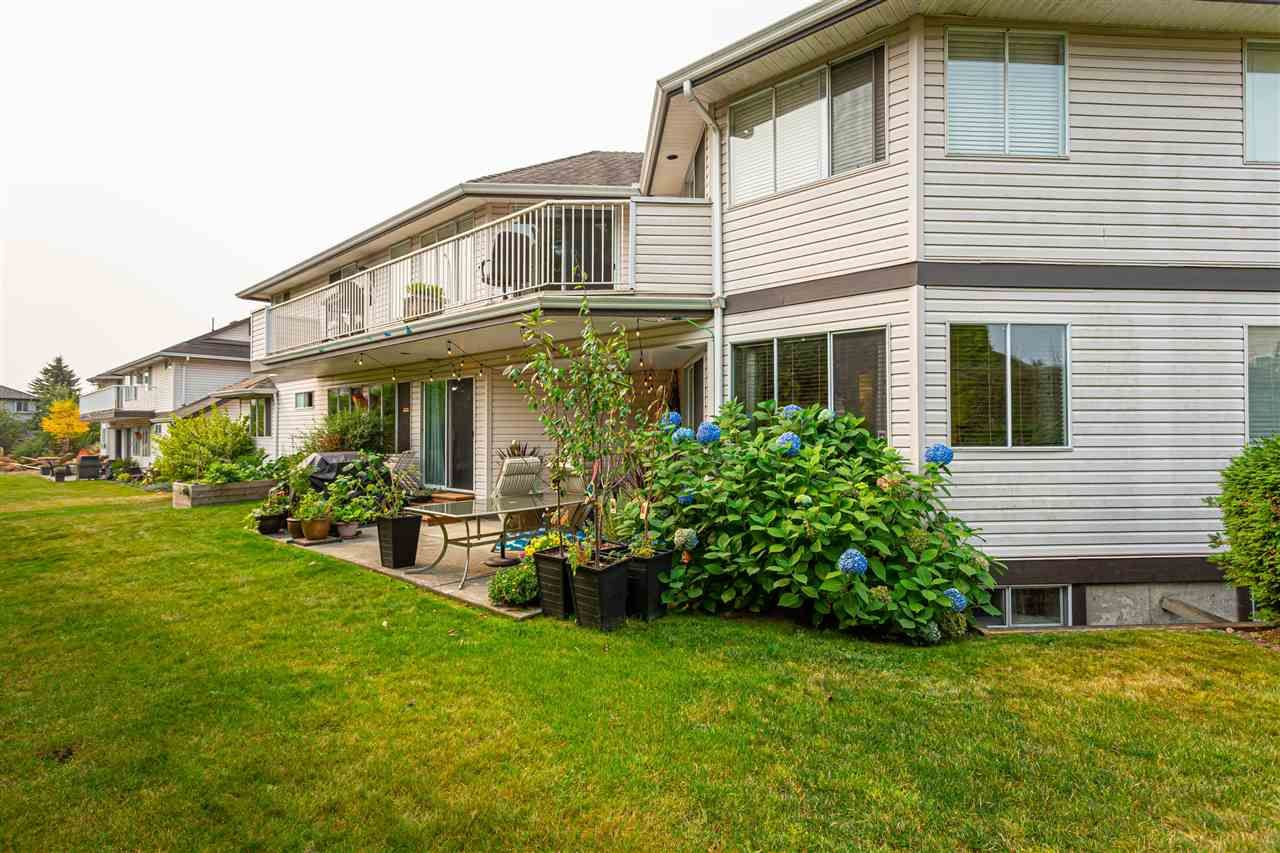 Photo 38: Photos: 127 3080 TOWNLINE Road in Abbotsford: Abbotsford West Townhouse for sale : MLS®# R2499574