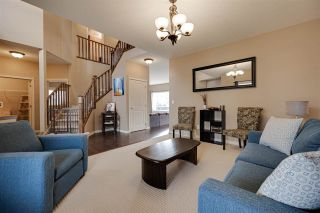 Photo 5: 1163 TORY Road in Edmonton: Zone 14 House for sale : MLS®# E4242011