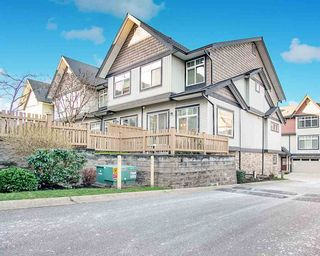 Photo 4: 76 6299 144 Street in Surrey: Sullivan Station Townhouse for sale : MLS®# R2530946