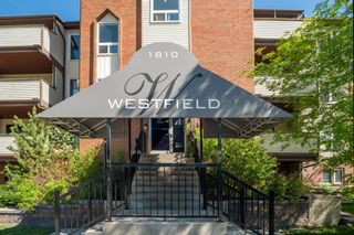 Photo 35: 405 1810 11 Avenue SW in Calgary: Sunalta Apartment for sale : MLS®# A1116404