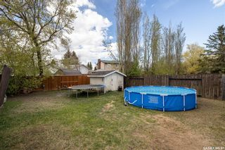 Photo 34: 315-317 Coppermine Crescent in Saskatoon: River Heights SA Residential for sale : MLS®# SK854898