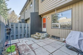 Photo 27: 53 9908 Bonaventure Drive SE in Calgary: Willow Park Row/Townhouse for sale : MLS®# A1104904