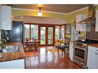 Photo 8: 1043 Bewdley Ave in VICTORIA: Es Old Esquimalt House for sale (Esquimalt)  : MLS®# 719684